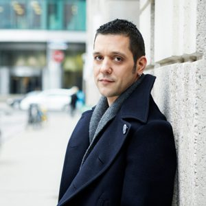 4. George Stroumboulopoulos