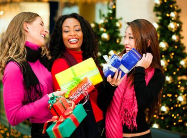 Avoid Gift Exchanges