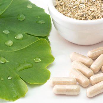 5 Best Natural Antidepressants