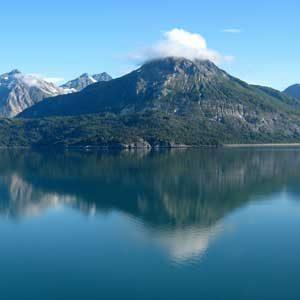 1. Glacier Bay