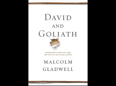The RD Interview: Talking Underdogs With Malcolm Gladwell