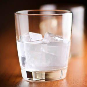 3. Drink... Water