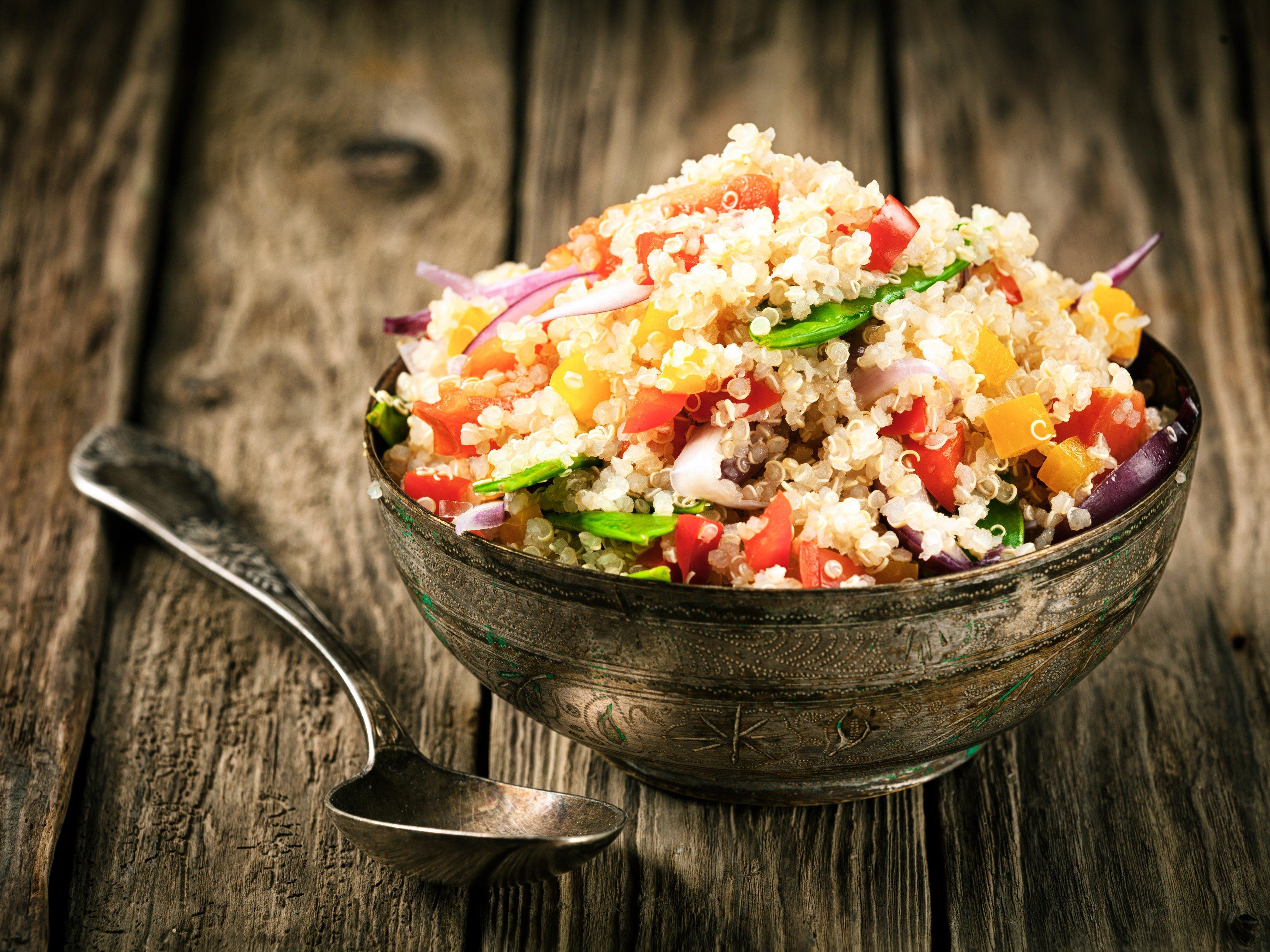 4. Gluten-free diet