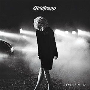 1. Goldfrapp