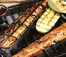 4. Do Kebabs Right