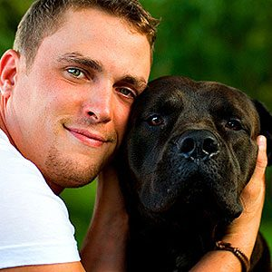 1. Dogs Improve Your Health