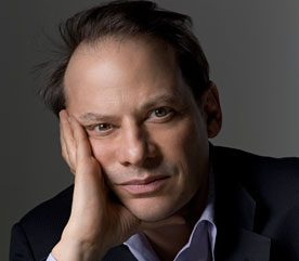 What I'm Up To: Full Interview with Adam Gopnik