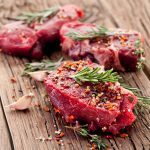 4 Beef Dishes for a Buffet