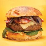Great Canadian Burgers: 5 Top Chef Recipes
