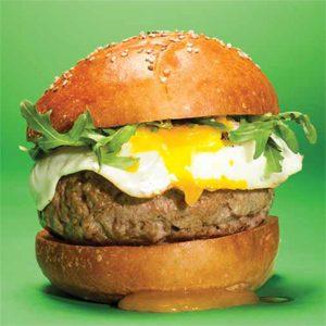 Great Canadian Burgers: Heritage Pork Burger
