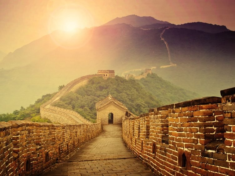 Explore: The Great Wall of China