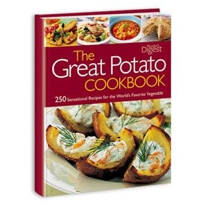 Great Potato cookbook