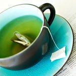 4 Ways Green Tea Pays Off
