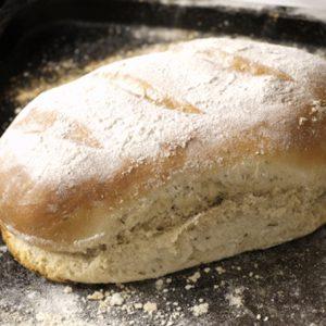 2. The Right Bread