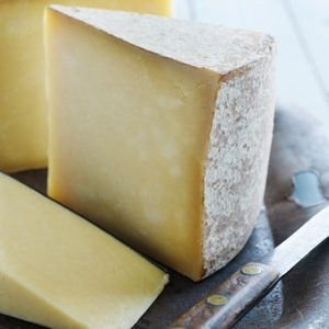 3. The Right Cheese