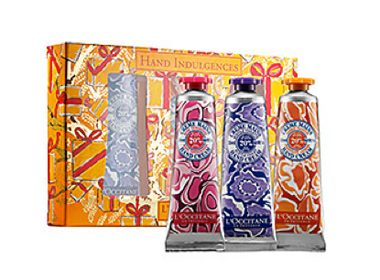 l'Occitane Hand Indulgence Set