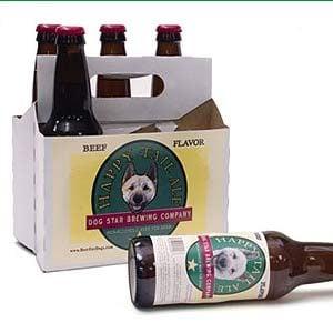8. Dog Beer