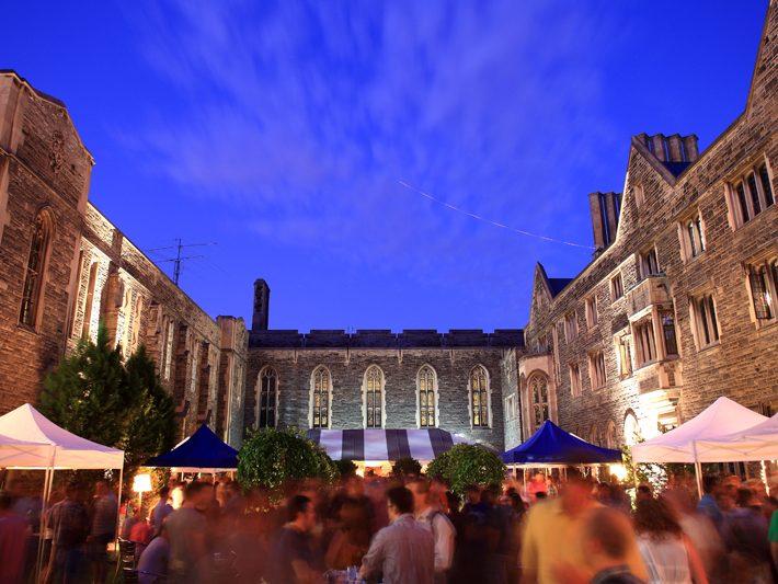 46. Toronto's craft beer festivals