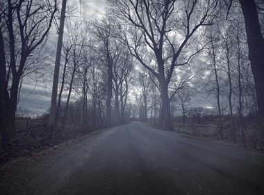 How Do Places Become Haunted? - Mystic Files