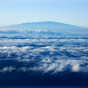 4. It's Home To the World's Tallest Mountain