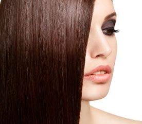 Six Tips for Healthy Hair