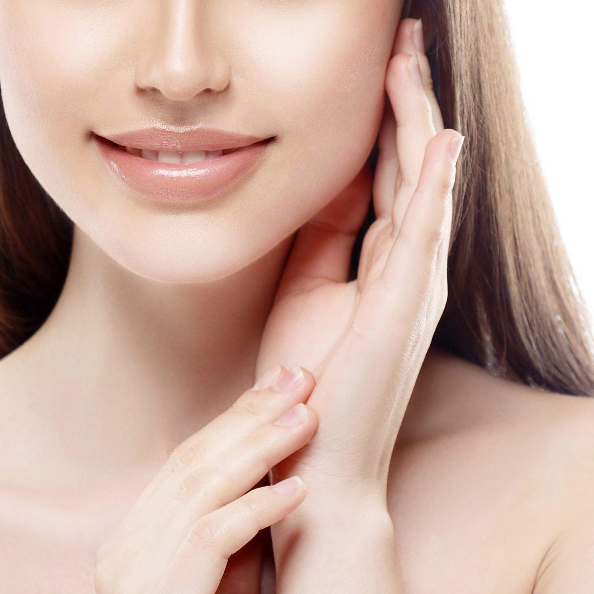 Resultado de imagen para healthy skin
