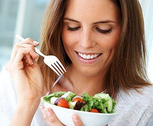 Foods for Fertility