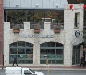 18. Starbucks Has Its Own Record Label