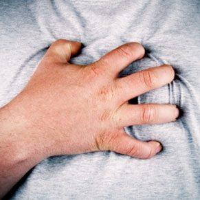 Not Simple Heartburn