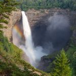 Canada's 10 Most Beautiful Waterfalls
