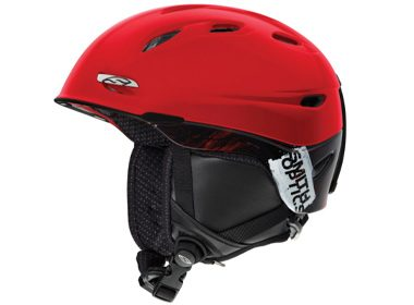 Gifts for Teens: Smith Transport Ski Helmet