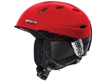 Gifts for Teens: Smith Transport Ski Helmet