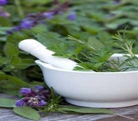 How to Enhance Your Landscape with an Herb Garden