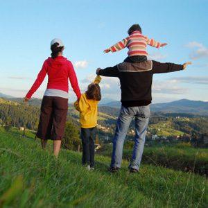 4. Take A Hike