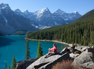 Discover the top 10 best hikes in Canada