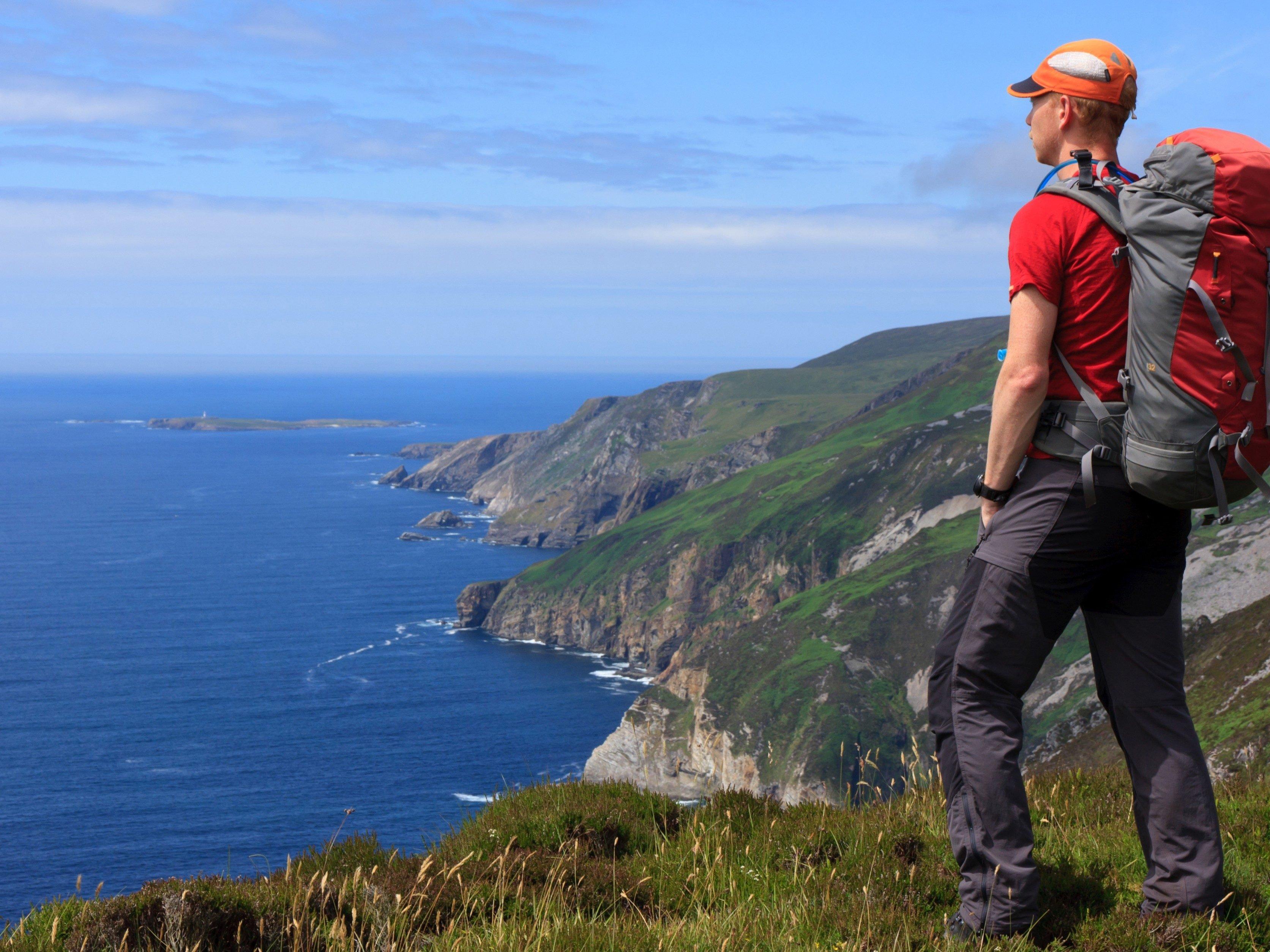 3. Have an Irish Adventure