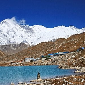 8. The Eastern Himalayas