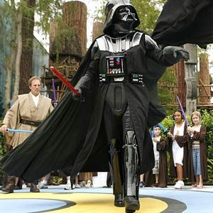 1. Disney Hollywood Studios