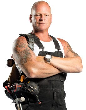 Making It Right: An Interview with Canadian Contractor Mike Holmes