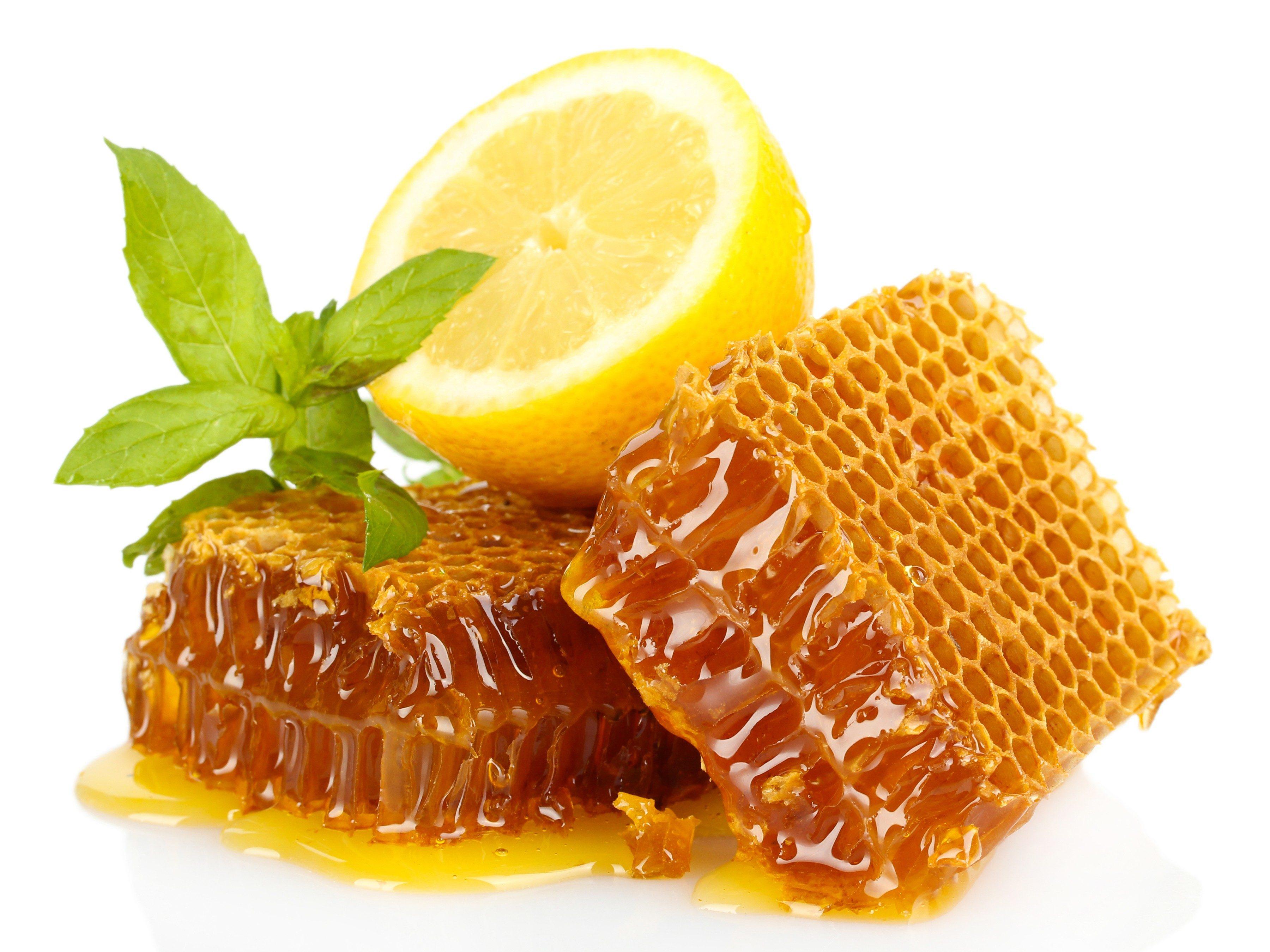 Honey, Lemon & Horehound
