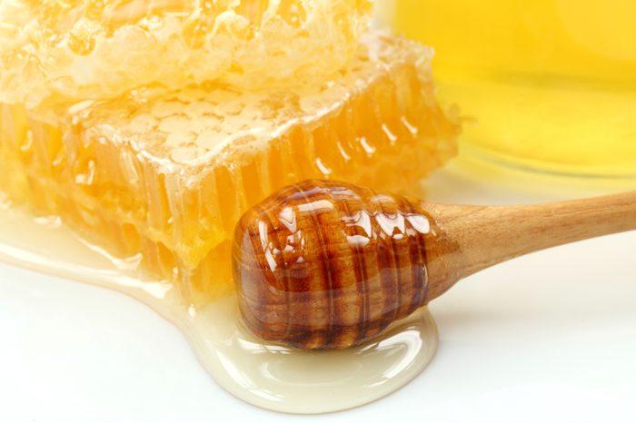 Medical Myth? Honey Speeds Healing