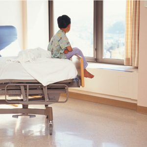 Mind Trick: Hospital Window Views Can Affect a Patient's Recovery
