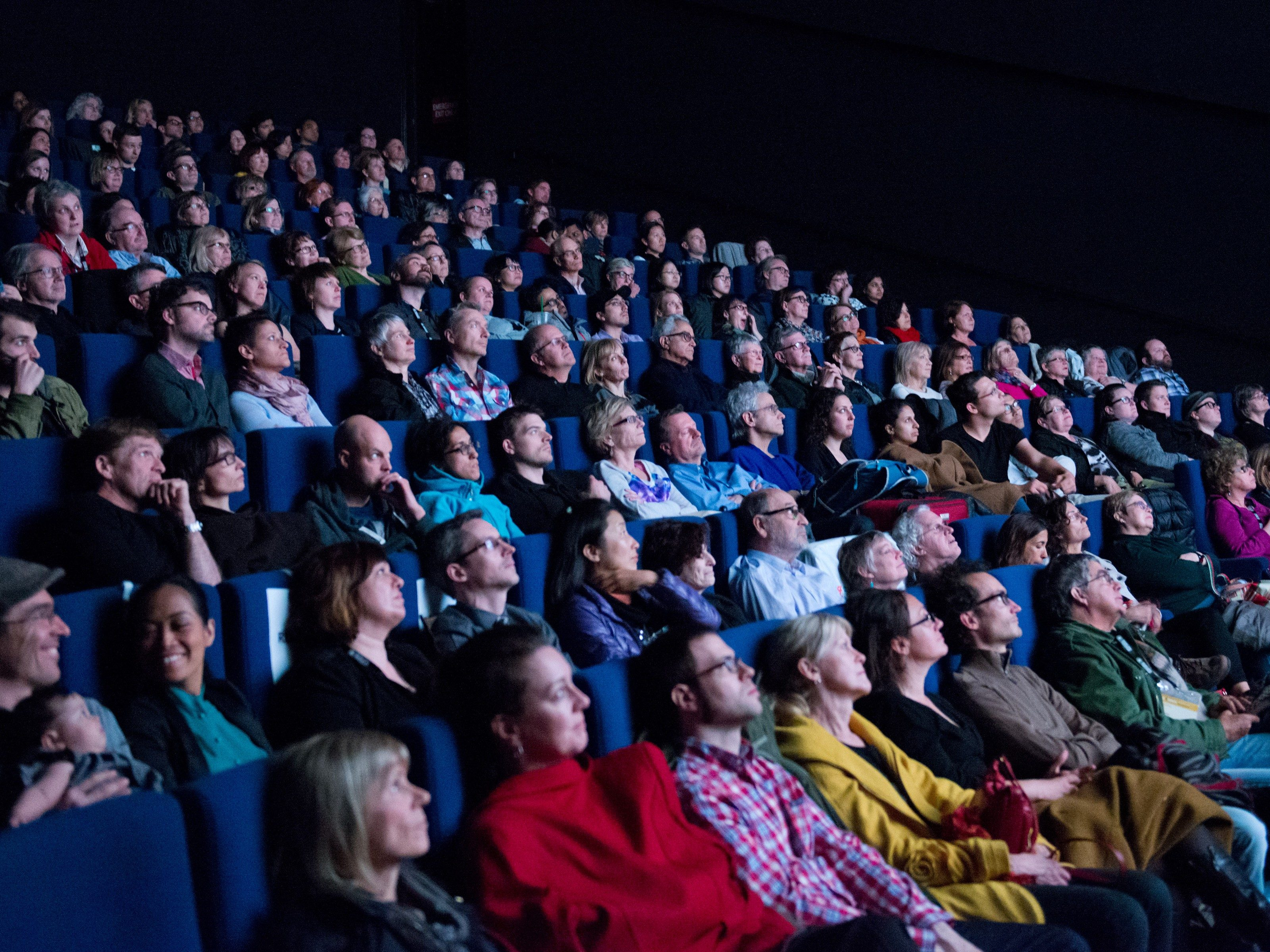 43. Toronto Film Festivals