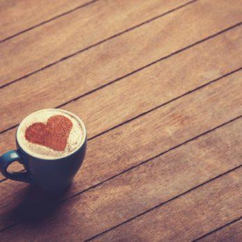 Hot Chocolate Viennese