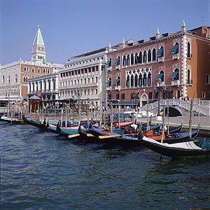 2. Hotel Danieli, a Luxury Collection Hotel - Venice Italy