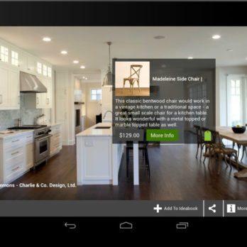4 DIY Home Decor Apps