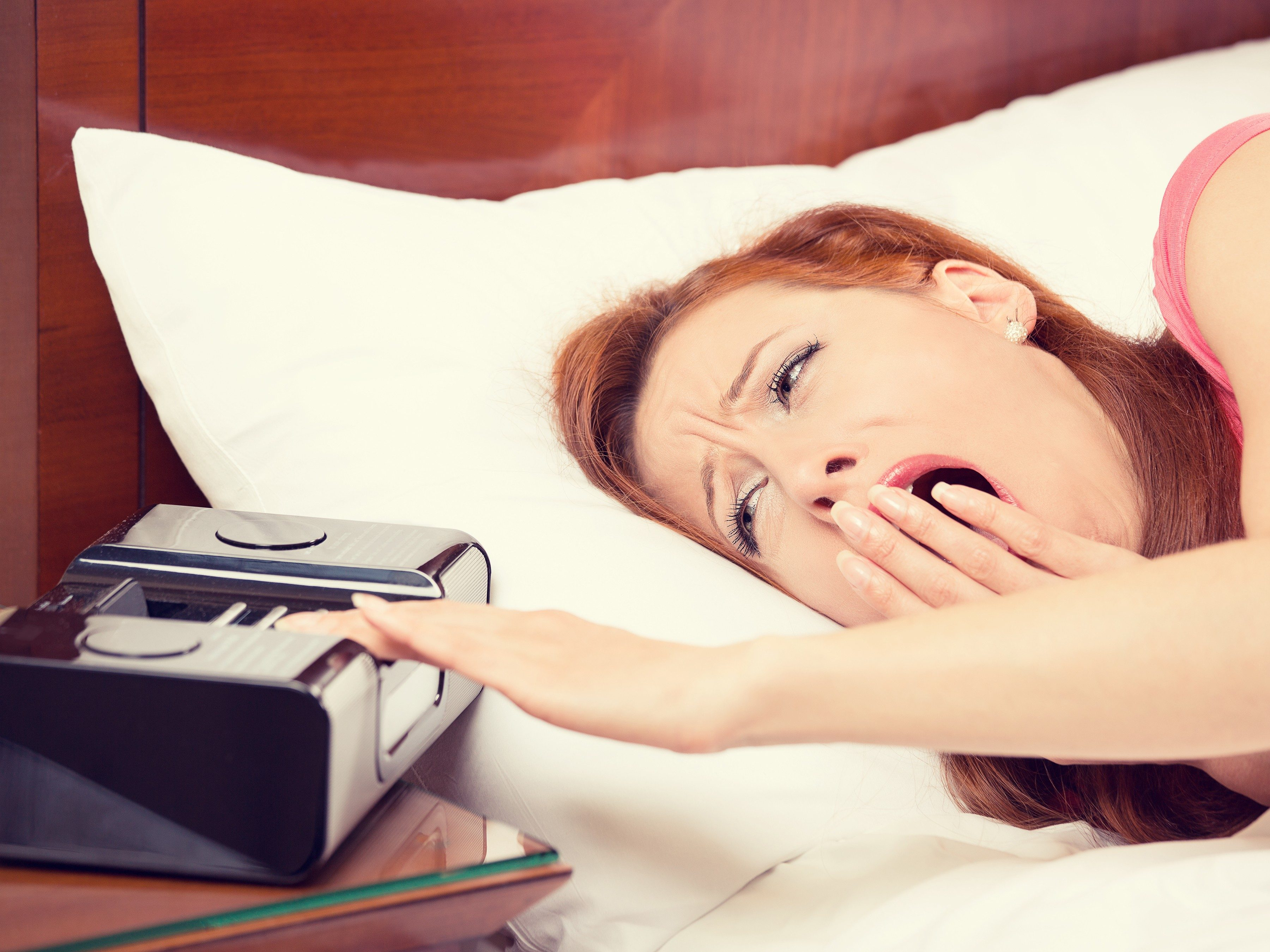 3. Prevent jet lag by recharging with a nap