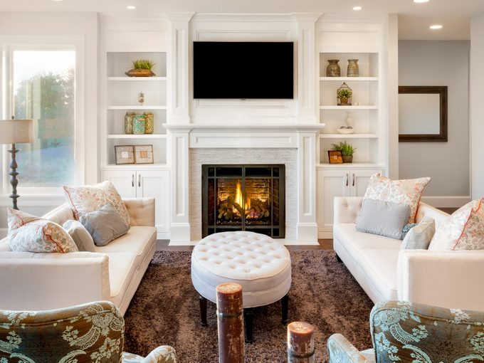 What You Need to Know Before Buying a New Fireplace