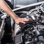 Cleaning an Engine: Step-by-Step Instructions