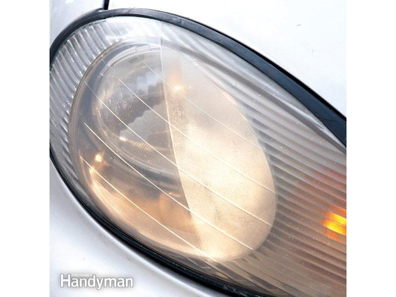 expert tips for cleaning your car headlights